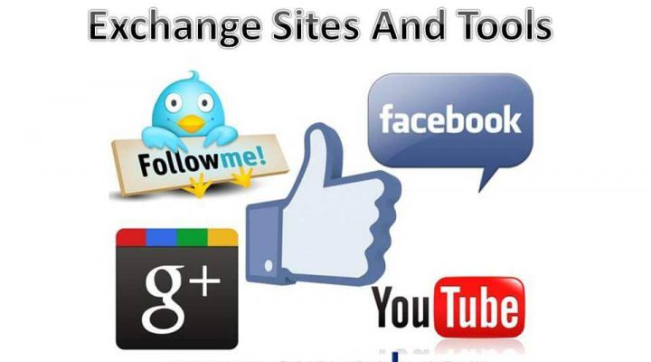 Top 20 Best Social Media Traffic Exchange Sites And Tools In 2018