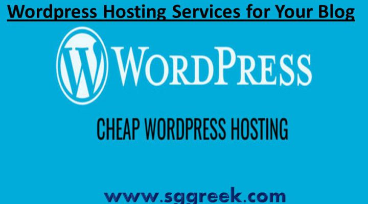 List of Inexpensive and Reliable WordPress Hosting Services for Your Blog