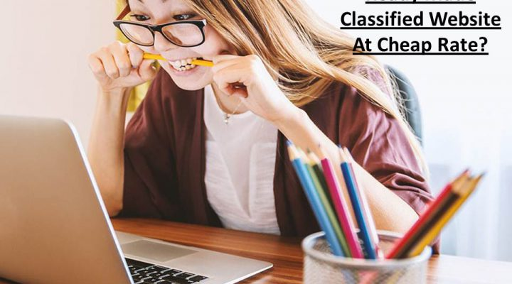Buy ReadyMade Classified