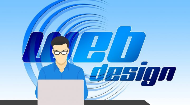 Elegant Web Designing is The Right Way To Expand Your Brand
