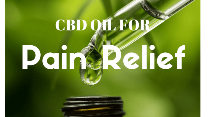 How CBD Oil Is Helpful For Back Pain Does It Really Effective