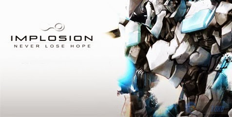 Implosion Never Lose Hope FULL APK 1.1.0
