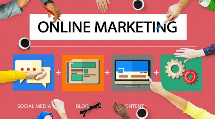 Why to Rely on Online Marketing