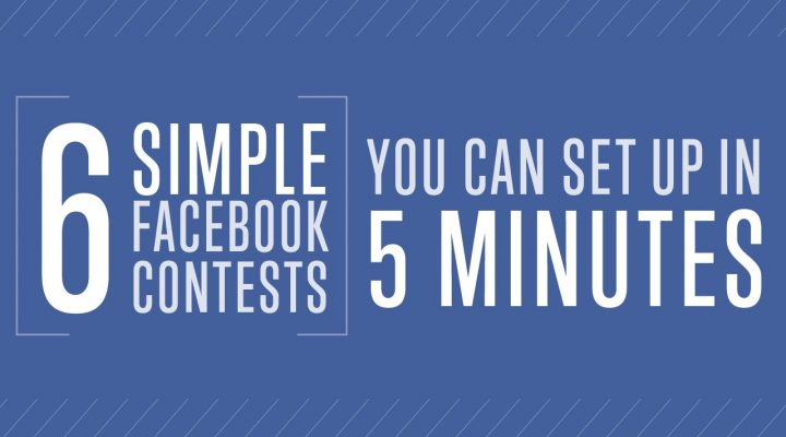 Winning Contests on Facebook Is Impossible – Well, NOT ANYMORE!
