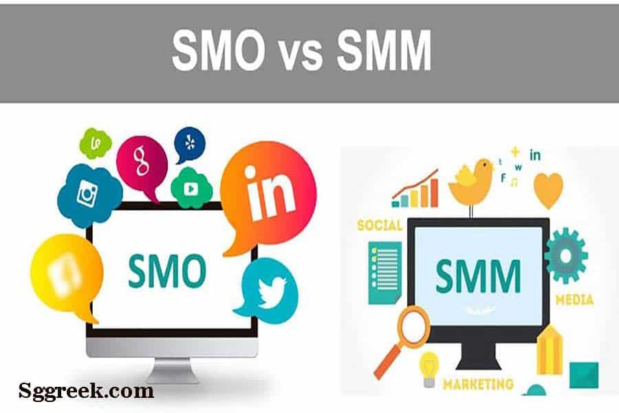 SMO vs SMM