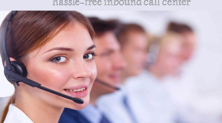 10 call center software features to set up a hassle-free inbound call center