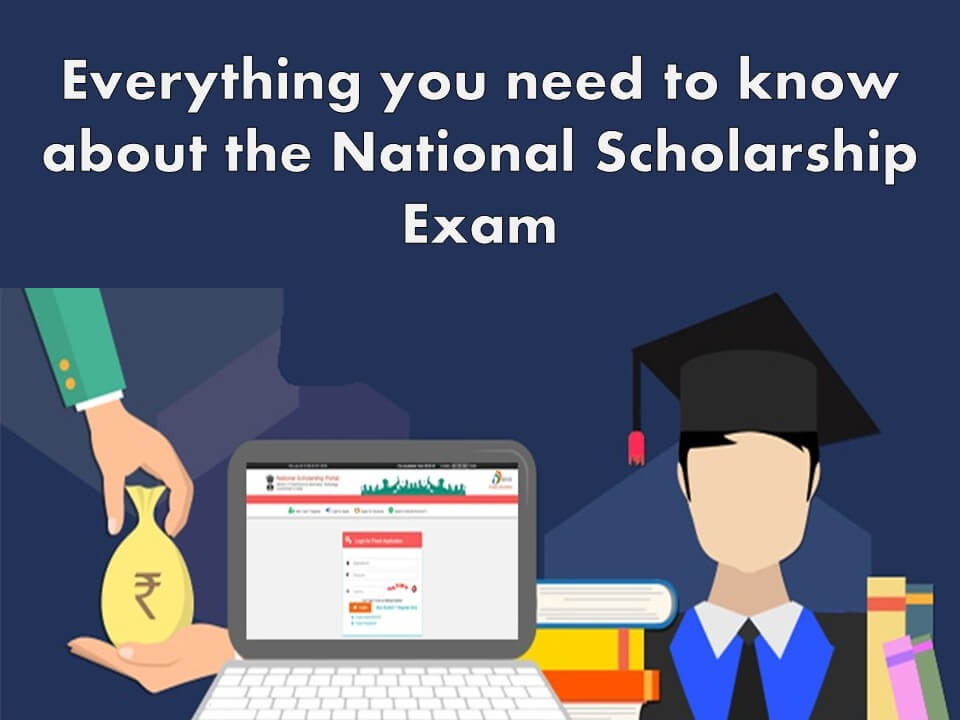 Everything you need to know about the National Scholarship Exam