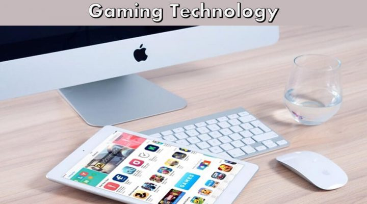 5 Amazing in Gaming Technology