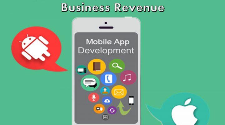 App Development – Digger of Business Revenue