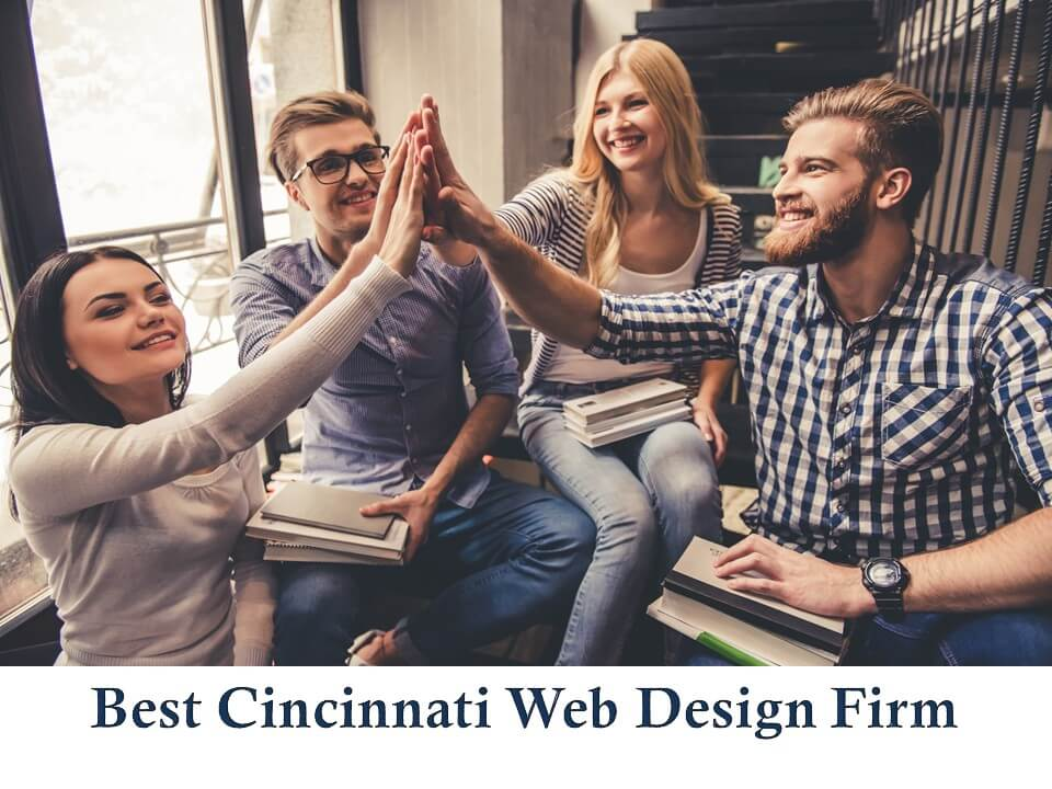 Best Cincinnati Web Design Firm