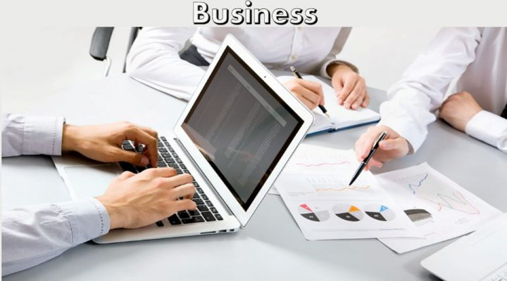 Get the Best Software for Your Business