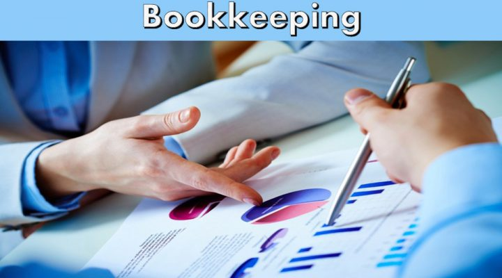 Outsourced Accounting & Bookkeeping