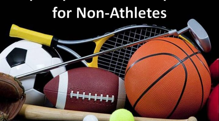 Top 7 Sports Career Options for Non-Athletes