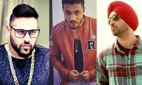 These Singers Raising Hotness Bars in Punjabi Music Industry