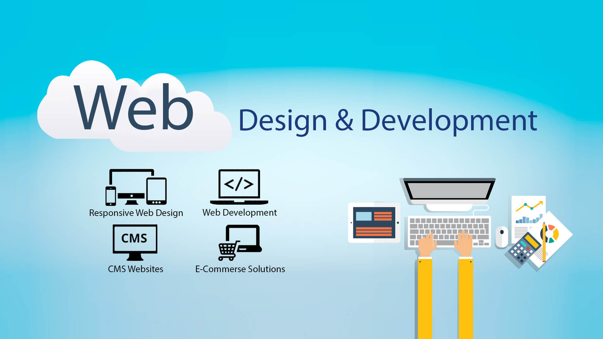 website development in india