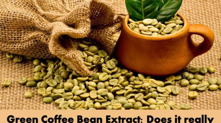 Green Coffee Bean Extract Does it really help you lose weight