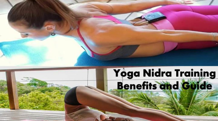 Yoga Nidra Training Benefits and Guide