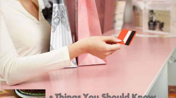 9 Things You Should Know9 Things You Should Know