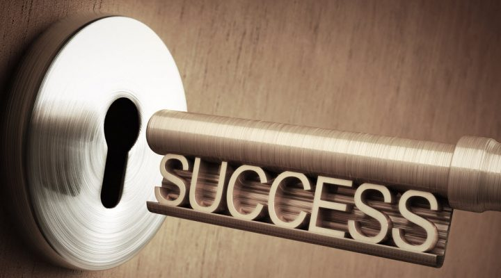 Keys to Success Real Estate