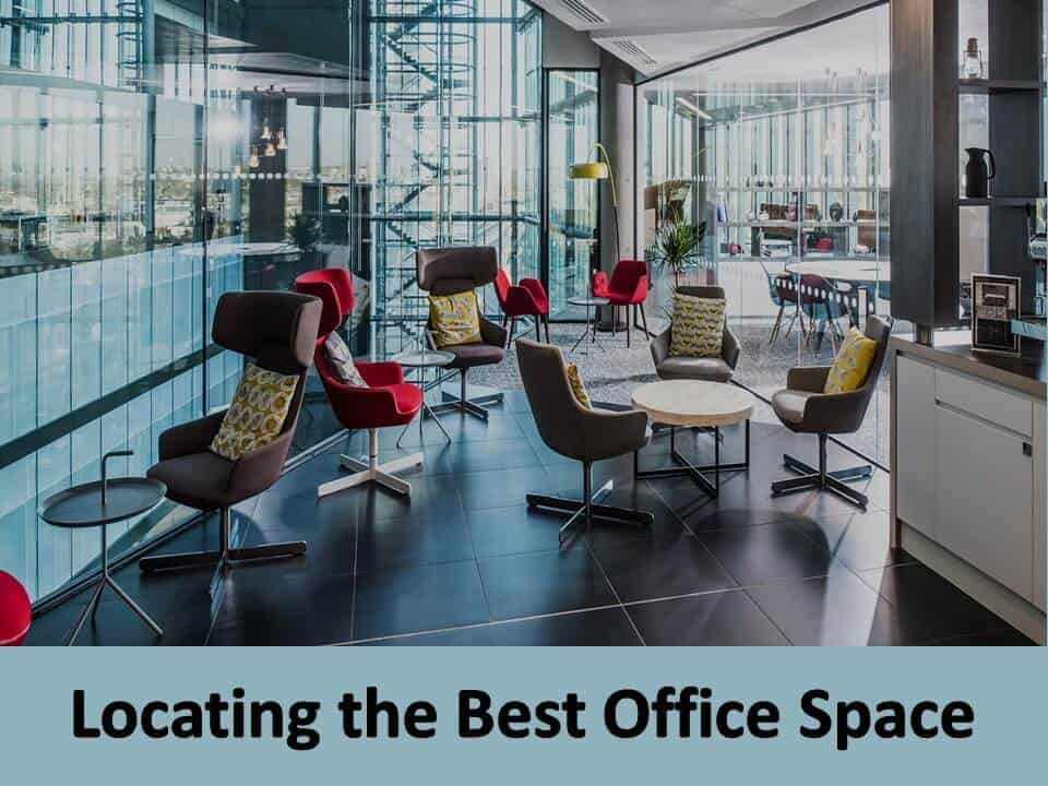 Locating the Best Office Space