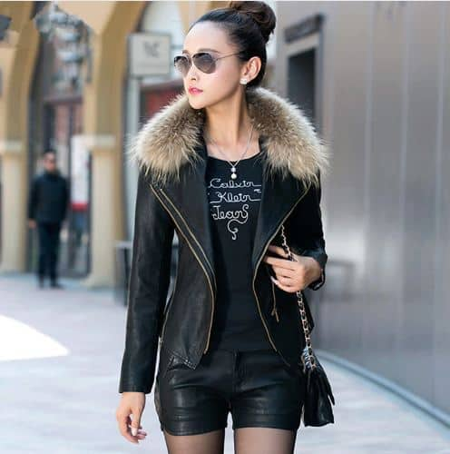 Get acknowledged with attractive winter jackets