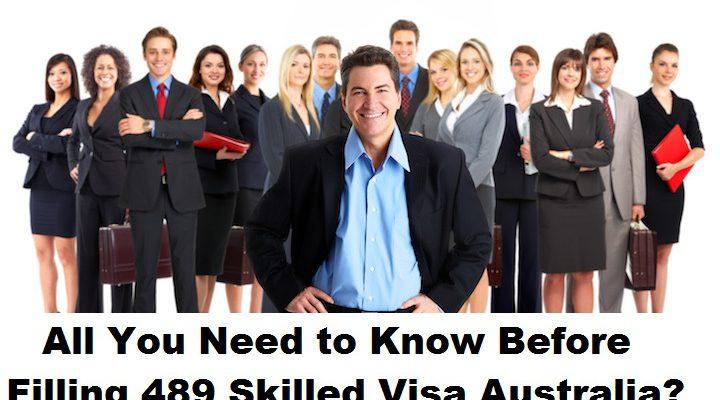 489 skilled visa australia