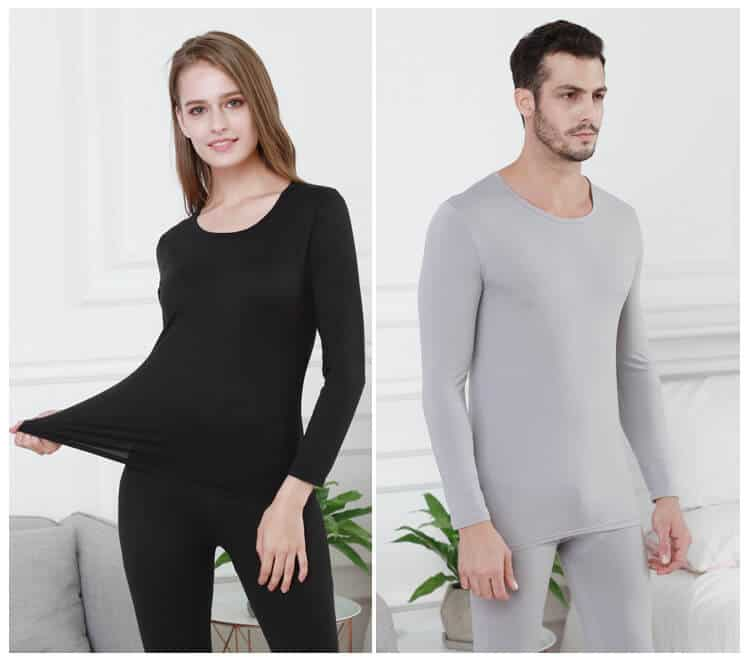 Acquire suitable thermal wear