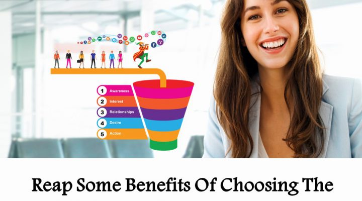 Reap Some Benefits Of Choosing The Digital Marketing Service Provider