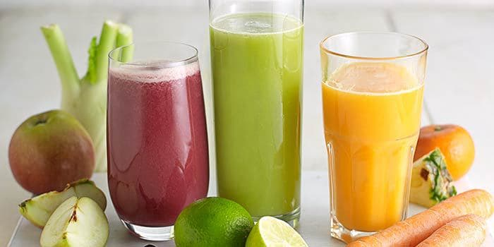 Healthier Way of Living a Life with Juices and Smoothies