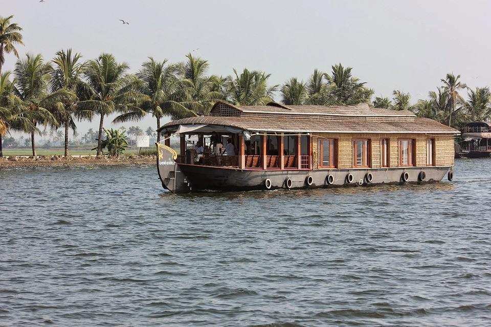 Finest PlacesLike Kerala