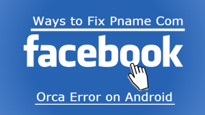 What Is Pname Com Facebook Orca Precisely?