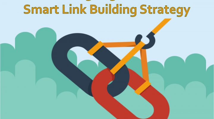 How to Driving Organic Traffic with Smart Link Building Strategy