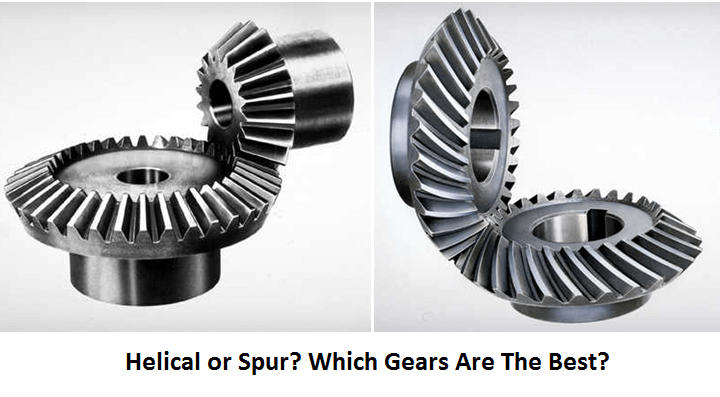 Helical or Spur? Which Gears Are The Best?