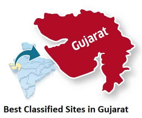 Best Classified Sites in Gujarat