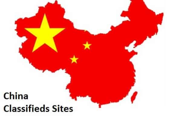 List of Best 50+ China Classifieds Sites 2019, Free Ad Posting Sites in China