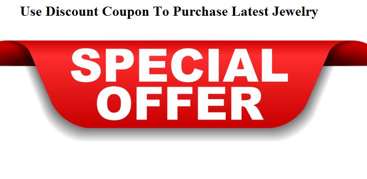 Use Bluestone Coupon To Purchase Latest Jewelry