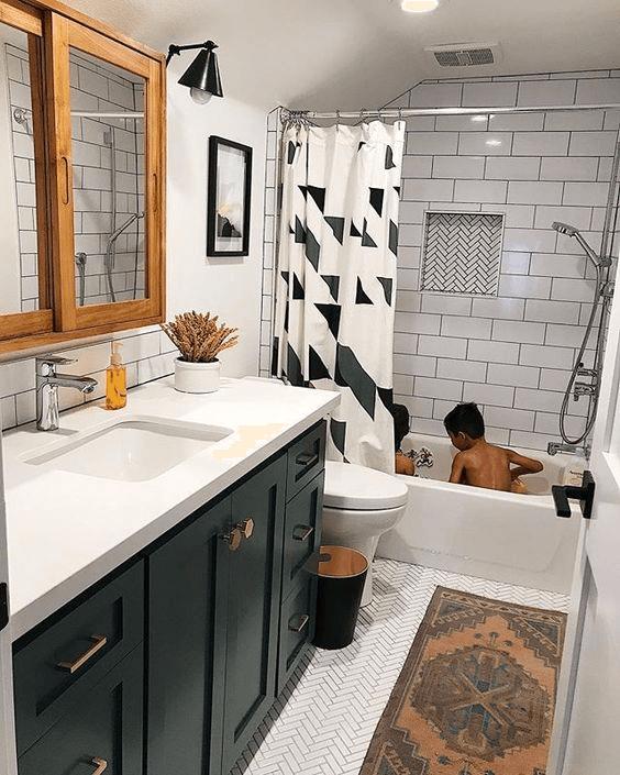 Bathroom for All
