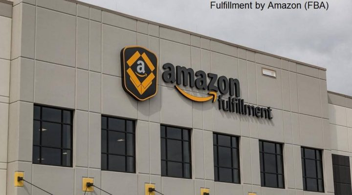 8 Top Reasons Why You Should Use Fulfillment by Amazon (FBA)