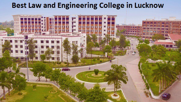 Best Law and Engineering College in Lucknow
