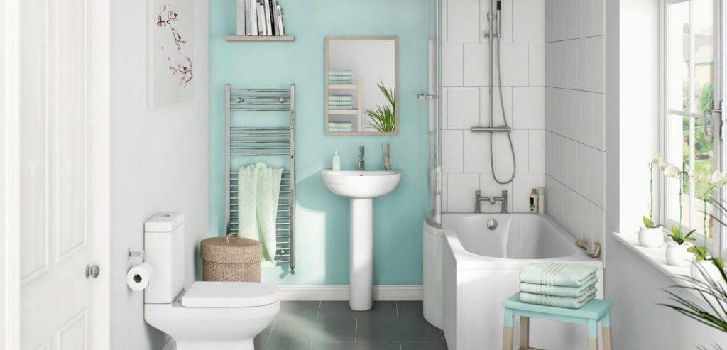 Choose a Soothing Monochromatic Color Scheme