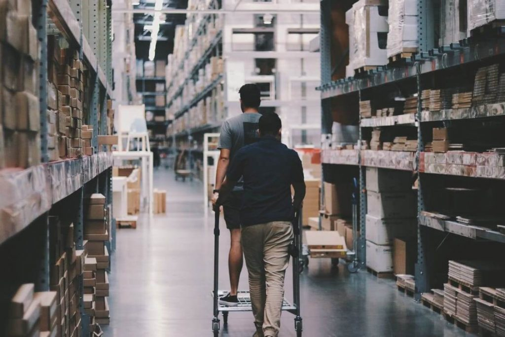 Maximise Warehouse Efficiency To Meet Gen Z Expectations