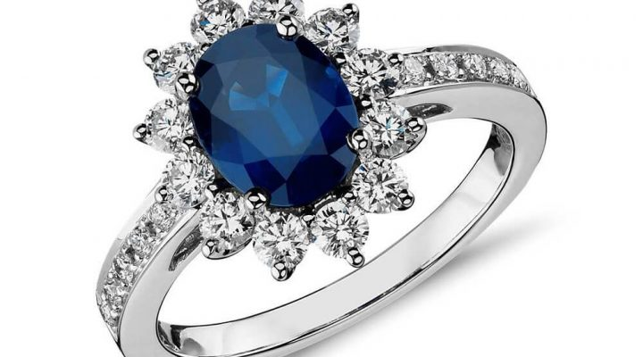 Where Does The Sapphire Come From