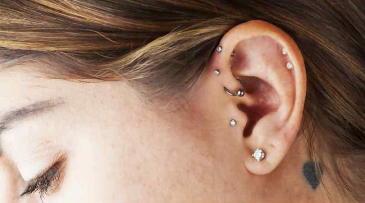 9 Things You Need To Consider Before You Get A Body Piercing