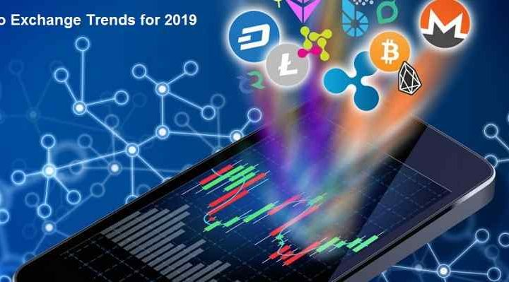 Crypto Exchange Trends for 2019