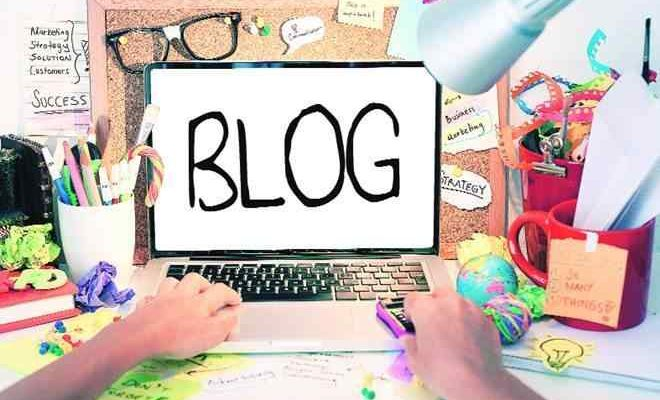 Benefits of Having a Blog for SEO