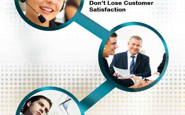 Outsourcing Your Call Center Here's How to Ensure You Don't Lose Customer Satisfaction