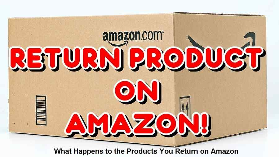 What Happens to the Products You Return on Amazon
