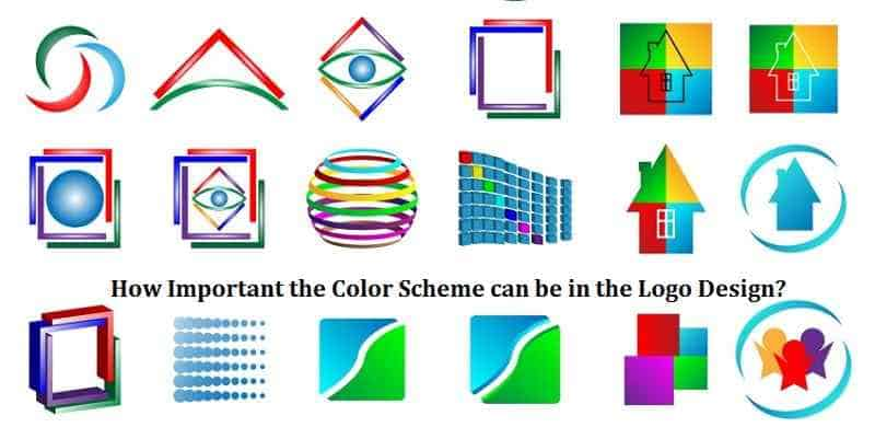 How Important the Color Scheme can be in the Logo Design
