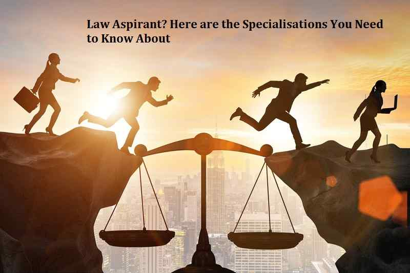 Law Aspirant