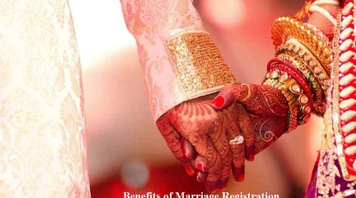 Protections and Benefits of Marriage Registration